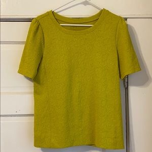 EUC Women's LOFT Blouse Size Medium